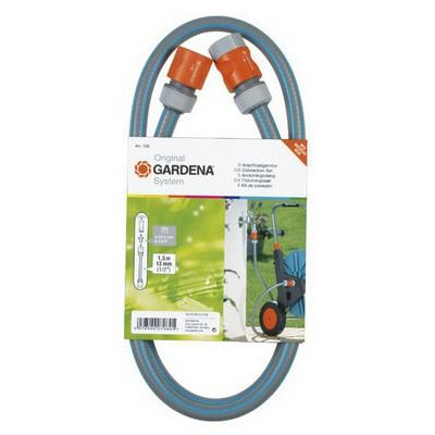 Gardena 708 Bağlantı Seti Hortum Bağlantısı