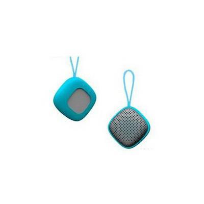 Lenovo 888-016058 Bt410 Bluetooth Kablosuz Hoparlör & Hands-free, Mavi Speaker