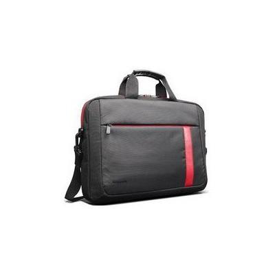Lenovo 888-013751 15.6'' Toploader Çanta, Kırmızı Laptop Çantası