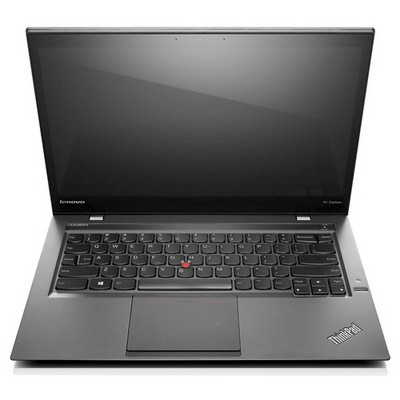 Lenovo ThinkPad X1 Carbon Ultrabook - 20A7S02M00