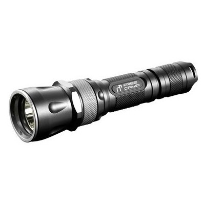 Freecamp And-rrt26 Led  Tactical 980 Lumen Rrt26 Fener
