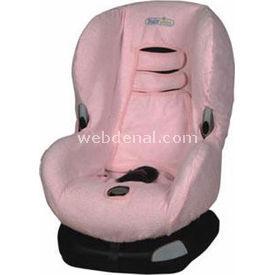 Babyjem Baby Jem 075 Bebek Oto Koltuğu Kılıfı 9-18 Kg Pembe Oto Koltuğu Aksesuarı