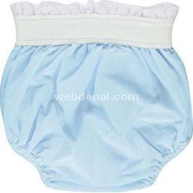Ships Baby 201318 Alıştırma Külodu Mavi 1 Yaş (86 Cm) Kız Bebek Çamaşırı