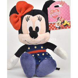 disney-i-love-minnie-pelus-oyuncak-20-cm-cay-saati