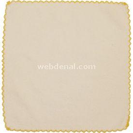 Sebi Bebe 32022 Küçük Ter Bebek Havlusu Sarı Emzirme Ürünü