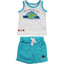 bebepan-8046-fish-atlet-sort-takim-beyaz-9-12-ay-74-80-cm-