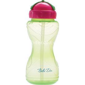 Bebedor Sportif Pipetli Bardak Yeşil Alıştırma Bardağı