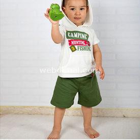 wonder-kids-bebek-yazlik-takim-2li-camp-yesil-3-6-ay-62-68-cm-