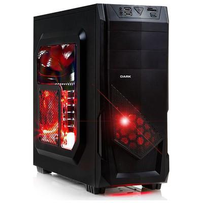 Dark Ninja 600w Usb3.0 Mid Tower Oyucu Kasası