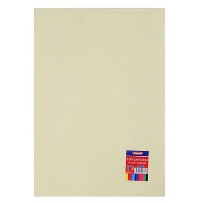 Bigpoint Fon Kartonu 35 X 50 Cm Karışık 10 Renk