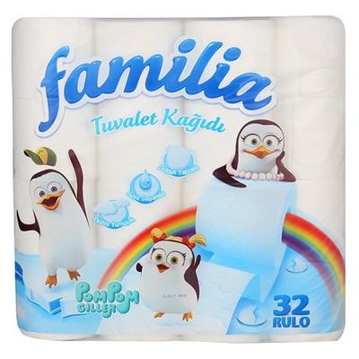 Familia 32'li Tuvalet Kağıdı