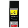 Adel 789 Bl-20 Siyah Silgi Ofis & Kırtasiye