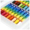 Adel and Pastel Boya 18 Renk Çantalı Resim Malzemeleri