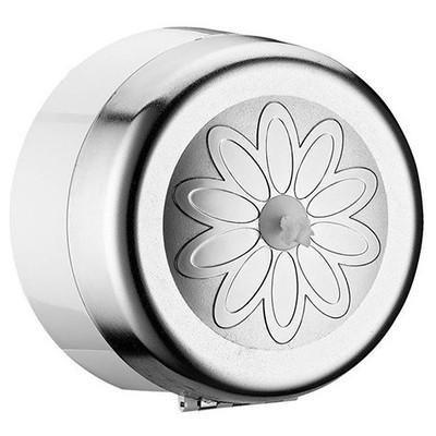 Rulopak Cimri Tuvalet Kağıt Dispenseri Içten Çekmeli Krom Model R1311 Tuvalet Kağıdı Dispenseri