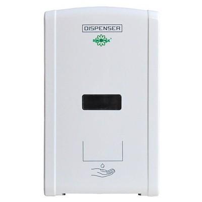 Rulopak Sıvı Sabunluk ve Jel Verici Sensörlü 1200 ml Model R3103 Sabun Dispenseri