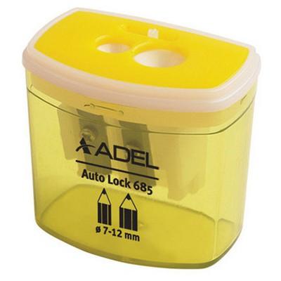 Adel 685 Auto Lock Kalemtıraş Kalemtıraşlar