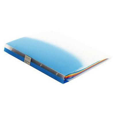Comix A580 Lüks Klasörlü Sunum sı 50'li Dosya