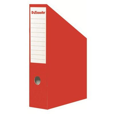 Esselte Magazinlik Karton (5276) Siyah Dosya