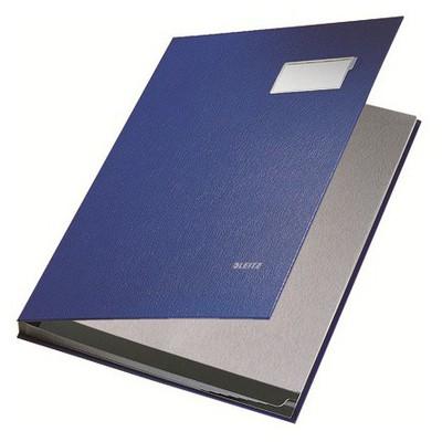 Leitz Plastik Kapaklı Imza sı 10 Sayfa (l5701) Dosya