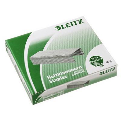 Leitz 25/10 Zımba Teli (5574) Zımba Telleri