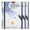 Noki Kartvizit Albümü A-z Indeksli 480'li Kartvizitlikler