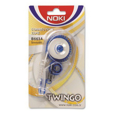 Noki Şerit  5 mm x 8 m Twingo (B663A) Düzeltici