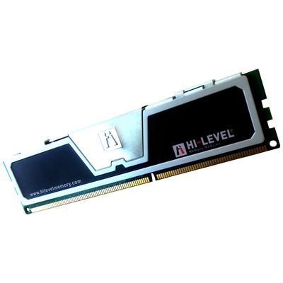 Hi-Level 2GB Desktop Bellek (HLV-PC10600D3/2G)