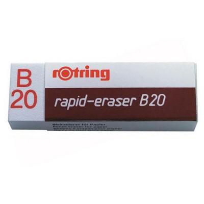 Rotring Aydınger Kurşun Kalem Silgisi B20 Silgiler