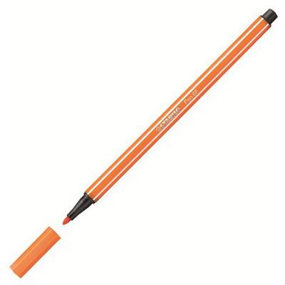Stabilo Pen 68 Keçe Uçlu Kalem Resim Malzemeleri