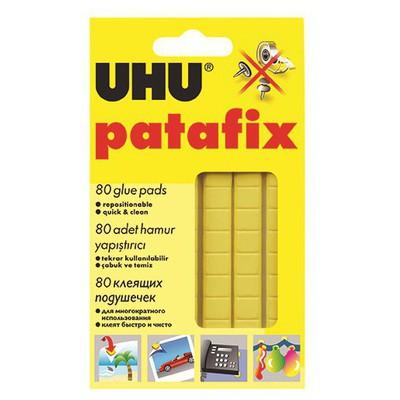 Uhu Patafix Yapıştırıcı