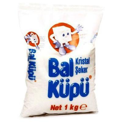 Bal Küpü Toz  1 Kg Şeker
