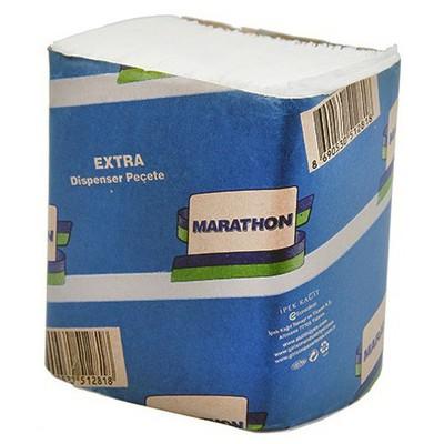 Marathon Extra Dispenser  250 Yaprak 18 Adet Peçete