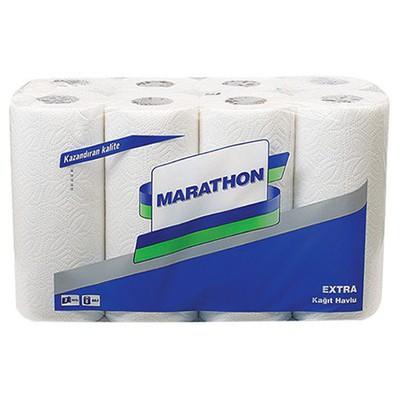 Marathon Extra  Rulo 24 Adet 1 Koli Kağıt Havlu