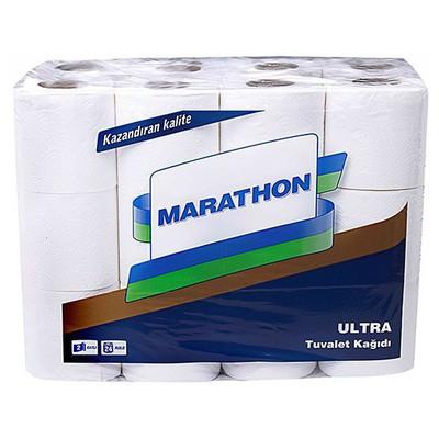 Marathon Ultra  72 Adet 1 Koli Tuvalet Kağıdı