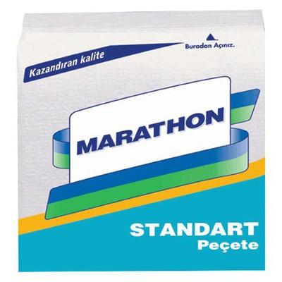 Marathon Standart Peçete 1 Koli 32 Adet