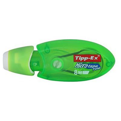 Tipp-Ex Şerit  5 Mm X 8 M Micro Tape Twist Düzeltici