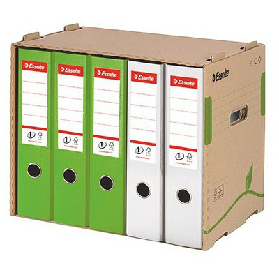 Esselte Eco Klasör Için Arşiv Kolisi 623920 Arşiv ve Taşıma Kolileri
