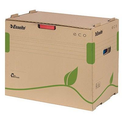 Esselte Arşiv Kolisi 30,5 X 34,3 X 42,7 Cm Eco (623920) Paketleme Malzemesi