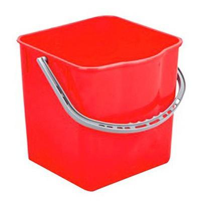 Uctem-Plas Temizlik Kovası 25 L Kova ve Temizlik Setleri