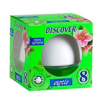 Discover Oda Kokusu Mini Sphere Exotic 80 Ml Koku & Aparat