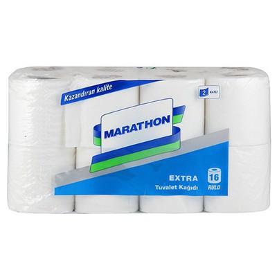 Marathon Extra  16 Adet Tuvalet Kağıdı
