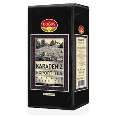 Doğuş Karadeniz Export Çayı 1000 Gr Dökme Çay