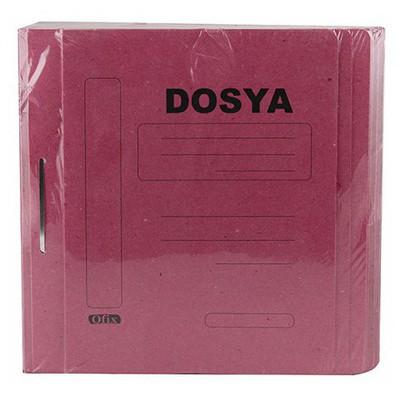 Ofix Tam Kapak  50'li Paket Dosya