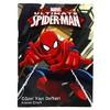 Keskin Color Spiderman A5 40 Yp. Güzel Yazı Defteri Ofis & Kırtasiye