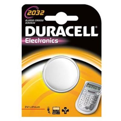 Duracell Electronics 2032 Lithium 3 Volt Özel Pil
