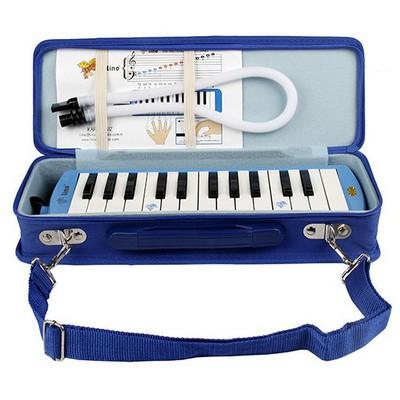 Lino Melodica Ln-25 Çantalı Eğitim Gereci