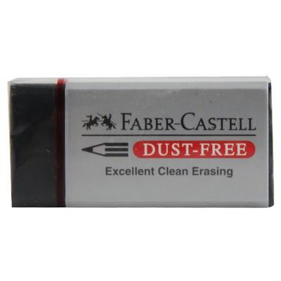 Faber Castell Dust-free Siyah Silgi Silgiler