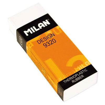 Milan 9320 Design Silgi Silgiler