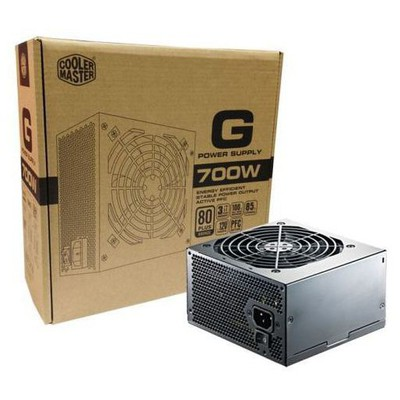 Cooler Master G700 700w 80+Bronze Güç Kaynağı (RS700-ACAAB1-EU)