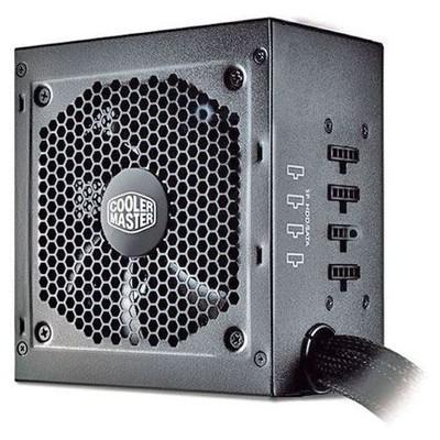 Cooler Master Rs750-amaab1-eu Cm Gm 750w 80+ Bronze Tak Çıkar Kablolu 120mm Fanlı Psu Güç Kaynağı